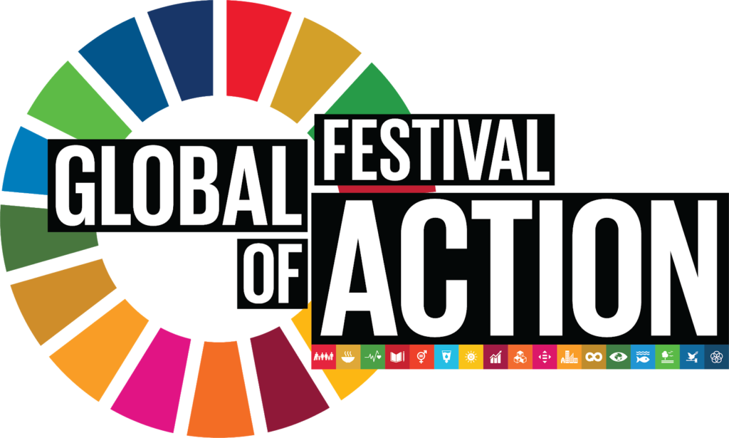Submit your media stories on SDGs to UN SDG Global Festival of Action